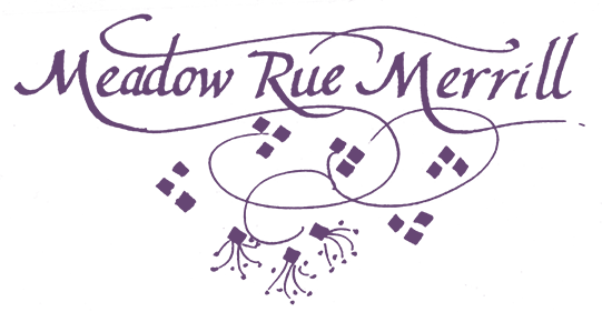 Meadow Rue Merrill