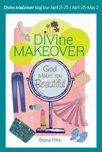 BOOK REVIEW: DIVINE MAKEOVER