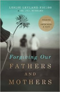 FORGIVING OUR FATHERS AND MOTHERS: BOOK REVIEW