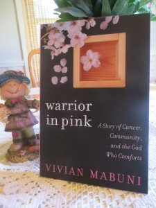 WARRIOR IN PINK: BOOK REVIEW