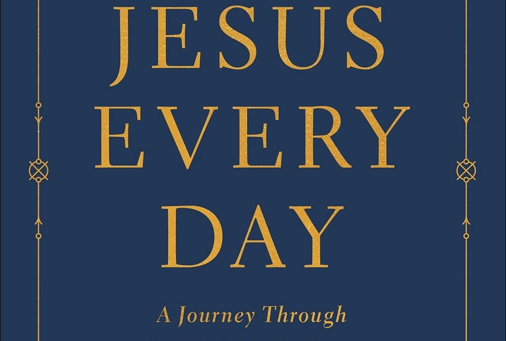 Book Review: Jesus Every Day