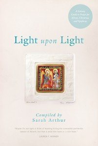 Light Upon Light, Preparing for Advent