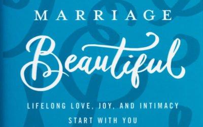Making Marriage Beautiful