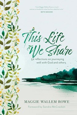 This Life We Share: Book Review