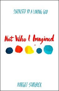 NOT WHO I IMAGINED: BOOK REVIEW