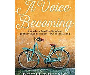 Book Review: A Voice Becoming